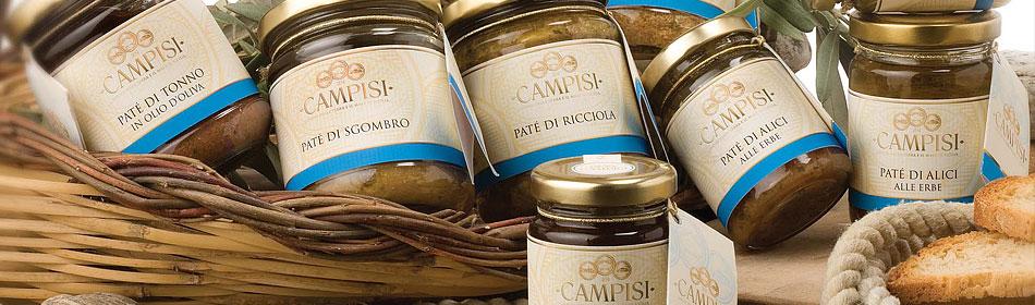 Specialità Conserve Campisi