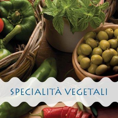 Specialità vegetali Campisi