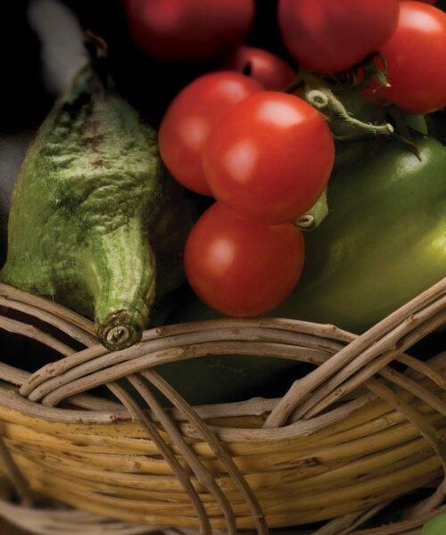 Specialità vegetali
